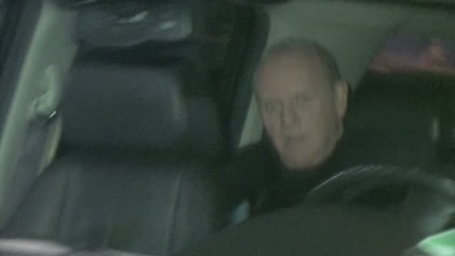 anthony hopkins in hollywood - anthony hopkins stock videos & royalty-free footage