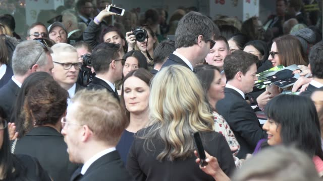 stockvideo's en b-roll-footage met anthony mcpartlin declan donnelly at the royal festival hall on may 12 2019 in london england - ant mcpartlin