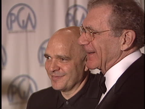 Anthony Minghella at the Producers Guild of America PGA Awards at Century Plaza Hotel Century City in Century City CA