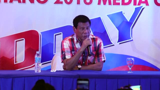Anti establishment firebrand Rodrigo Duterte takes an early lead in the Philippine presidential election vote count the nation's media say after an...