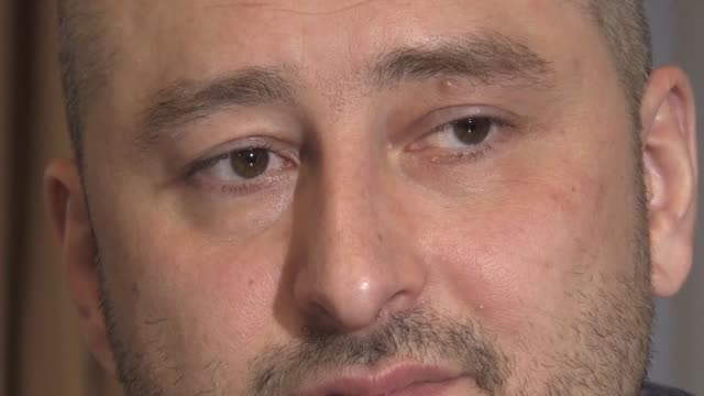 Anti Kremlin journalist Arkady Babchenko who has dismissed criticism of helping stage his own death discloses some details of the ruse that fooled...