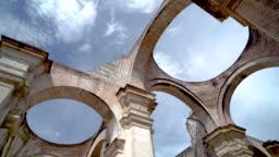 Antigua Guatemala Historical
