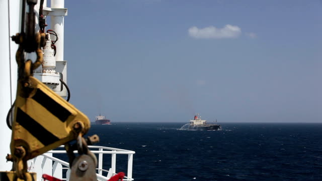 73 Gulf Of Aden Video Clips & Footage - Getty Images