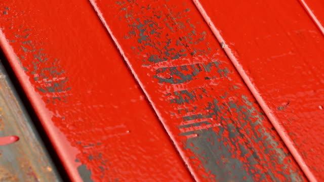 Anti-rostfarbenem Farbe