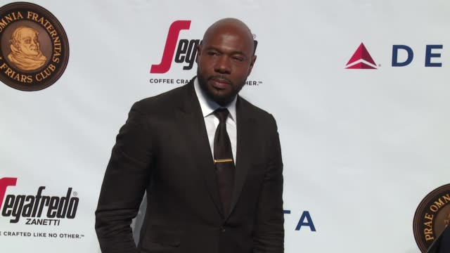 antoine fuqua at friars club honors martin scorsese with entertainment icon award at cipriani wall street on september 21 2016 in new york city - cipriani wall street stock videos & royalty-free footage