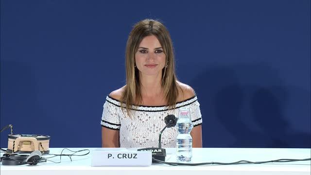 ITA: Competencia Oficial - Press Conference  - The 78th Venice International Film Festival