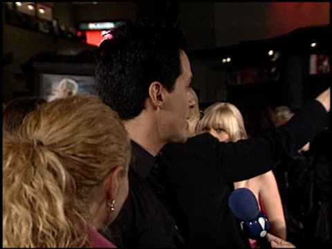 antonio sabato jr at the firewall premiere at grauman's chinese theatre in hollywood, california on february 2, 2006. - antonio sabato jr. stock videos & royalty-free footage