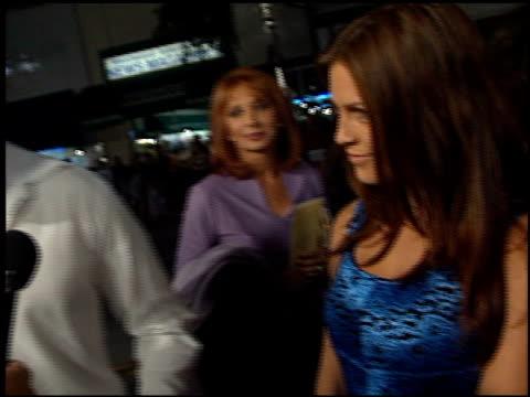 antonio sabato jr at the 'get carter' premiere on october 3, 2000. - antonio sabato jr. stock videos & royalty-free footage