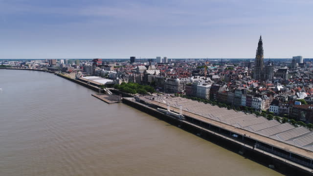 Antwerp Aerial Series part one