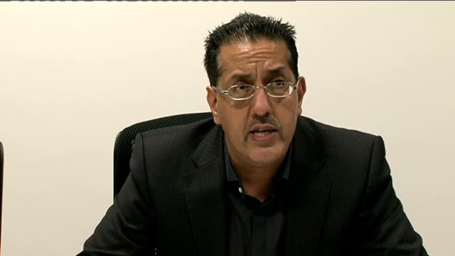 year-old man charged with murder; int nazir afzal press conference sot - cps has authorised the police to charge kiaran stapleton, a 20-year-old man... - stapleton stock videos & royalty-free footage