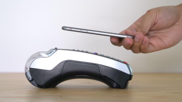 Apple zahlen contactless payment 4 K