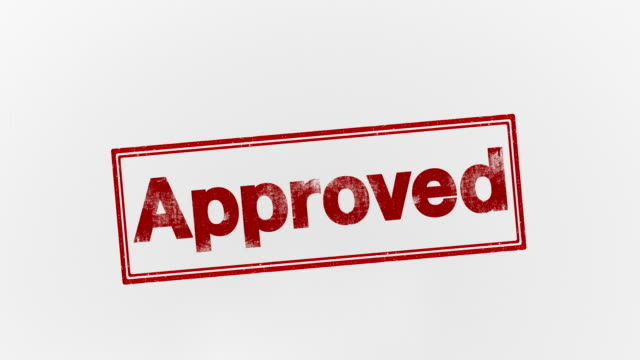 approved - representing stock videos & royalty-free footage