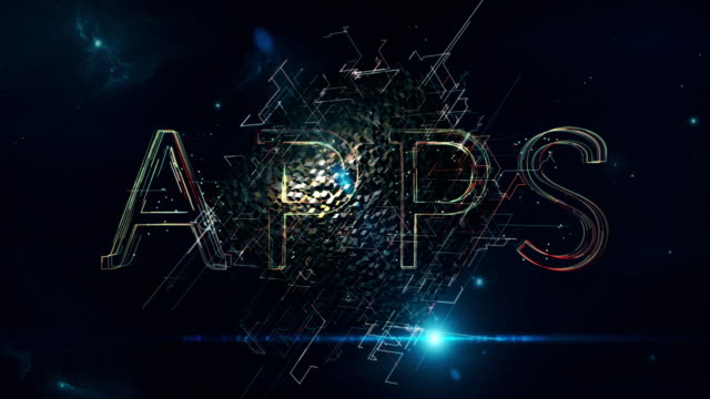 Apps Cube