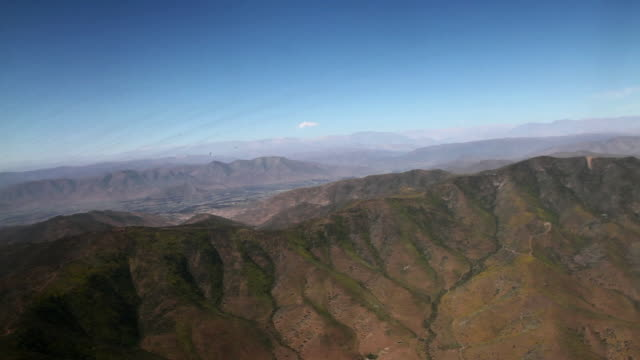 as aproaching san pedro di atacama, chile - antofagasta region stock videos and b-roll footage