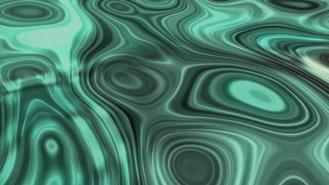 aqua blue wavy background (loopable) - academy of motion picture arts and sciences stock videos & royalty-free footage