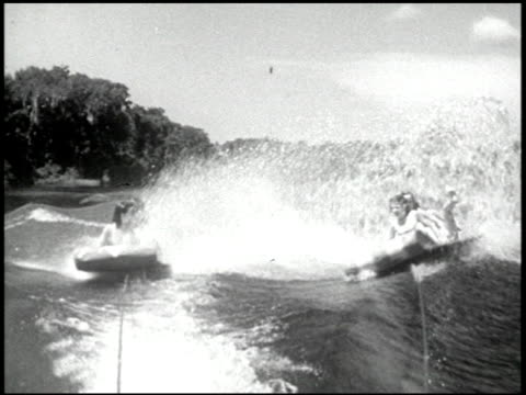 aqua-frolics - 6 of 7 - see other clips from this shoot 2317 stock videos and b-roll footage