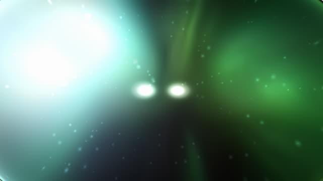 Aquatic Dust Particles