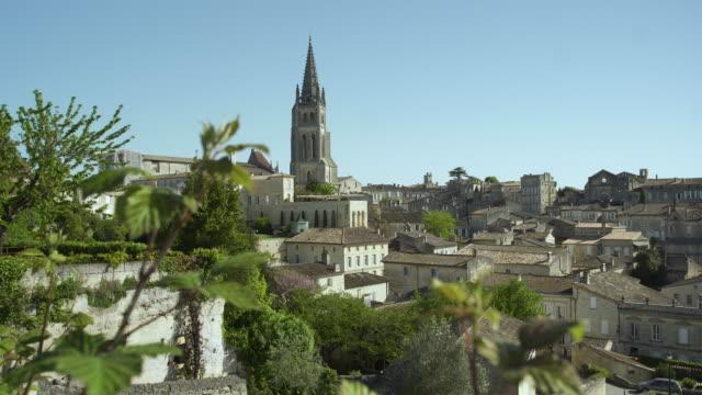 Aquitaine, Saint-Emilion Village