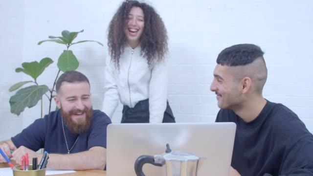 arab creatives office - モロッコ文化点の映像素材/bロール