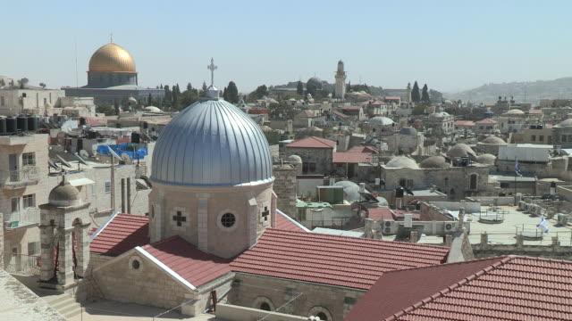 Arab Quarter, Jerusalem, Israel