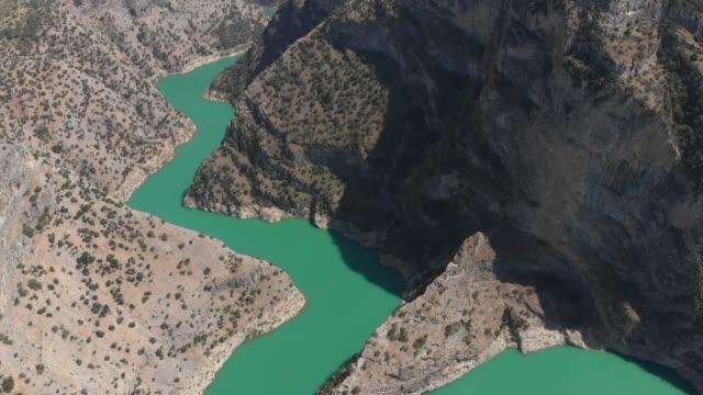 Arapapisti Canyon, Aydin, Turkey