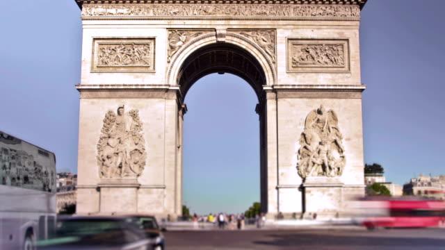 Arc de Triomphe Zoom