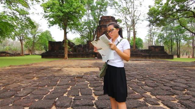 Archäologie Lernen