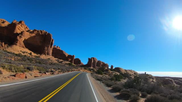 Arches National Park, Utah, Moab