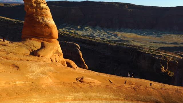 Arches National Park, Utah, Usa, North America, America