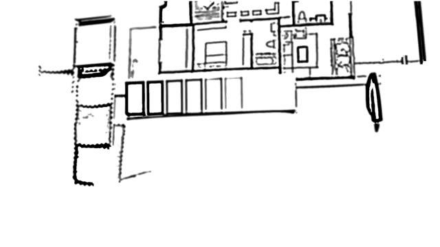 建築家&インテリアデザイナーの動作 - 生地サンプル点の映像素材/bロール