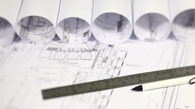 Architecture and Blue Prints