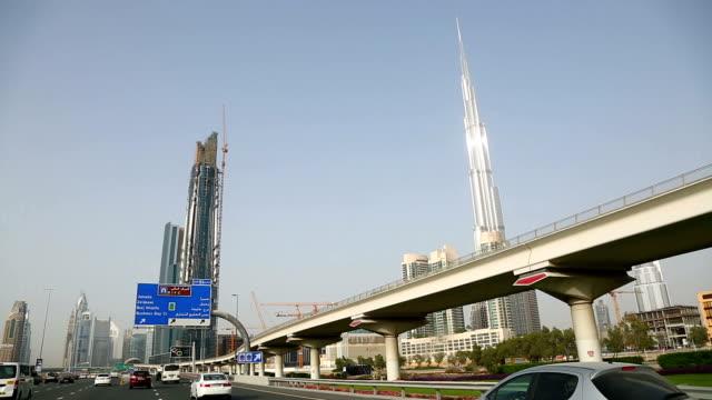 HD: Architecture in Dubai