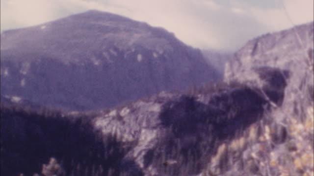 archival wilderness footage - appalachia bildbanksvideor och videomaterial från bakom kulisserna