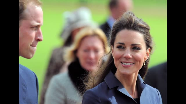 archive images of kate middleton london greater london united kingdom - greater london stock videos & royalty-free footage