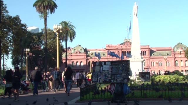 vídeos y material grabado en eventos de stock de argentina demando a estados unidos ante la corte internacional de justicia en la haya este jueves - ee.uu