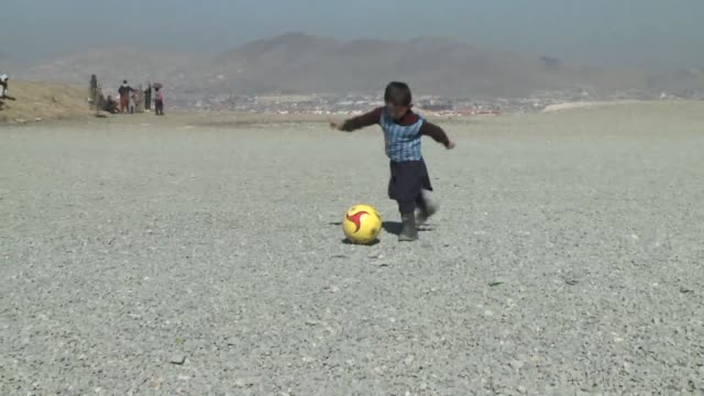 Argentine football star Lionel Messi has sent not one but two jerseys to the five year old Afghan boy who became an Internet sensation last month...