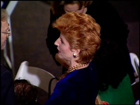 ariana huffington at the images of ourselves conference at paramount studios in hollywood california on february 24 1996 - paramount studios stock videos and b-roll footage