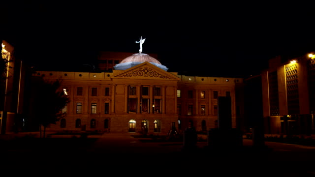 Arizona Capital Building