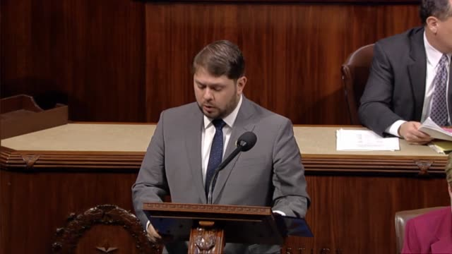 Arizona Congressman Ruben Gallego says that for too long calls for legislative action against gun violence have fallen on deaf ears that the nation...