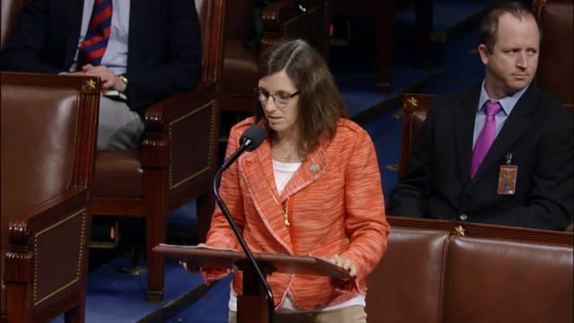 Arizona representative Martha McSally supports her bill the Protecting the Rights of Individuals Against Technological Exploitation Act that would...
