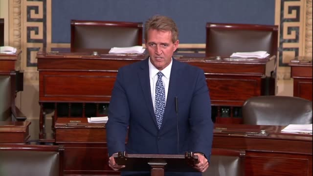 Arizona Senator Jeff Flake says all need to know what happened at a Saudi Arabian consulate in Istanbul Turkey after the disappearance of Washington...