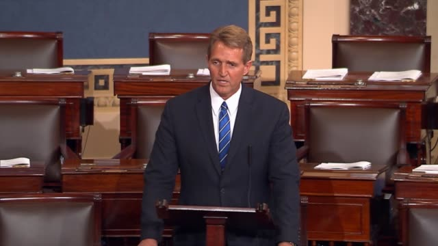 Arizona Senator Jeff Flake says of American policy towards Cuba that is Americans who are penalized by a decades old travel ban not the Cuban...