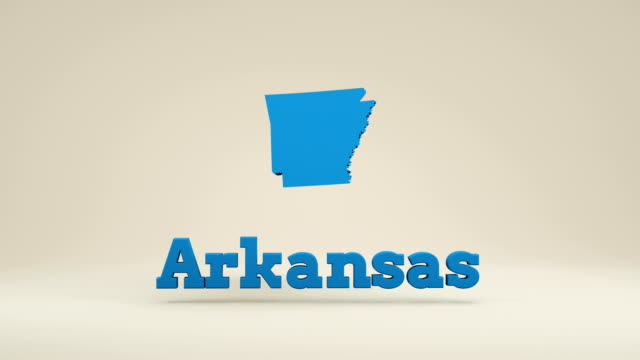 arkansas from usa states - arkansas stock videos & royalty-free footage