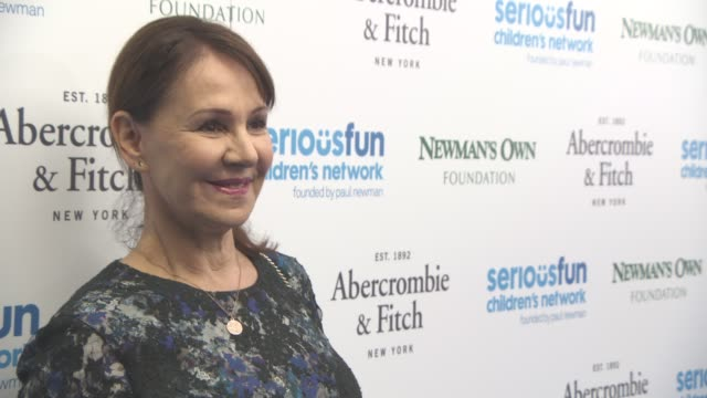Arlene Phillips at SeriousFun Children's Network hosts star studded Gala to celebrate the legacy of Paul Newman at The Roundhouse on November 03 2015...