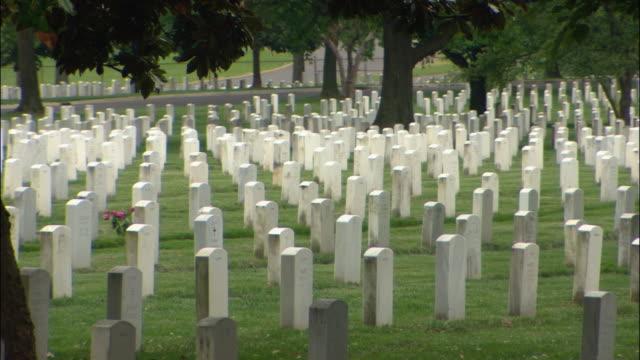 MS, Arlington National Cemetery, Washington, DC, USA