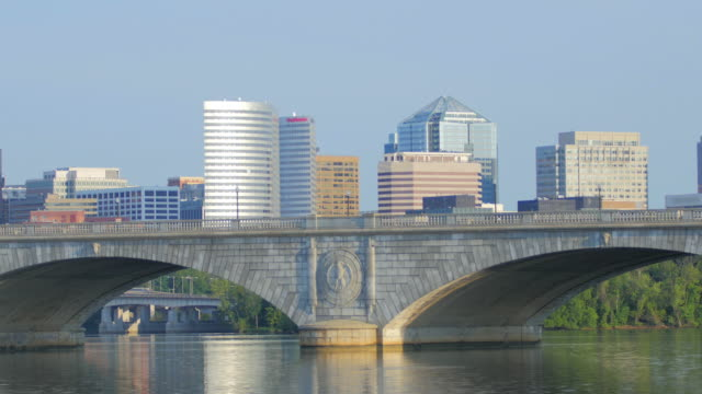 arlington, va / rosslyn, va - virginia us state stock videos & royalty-free footage