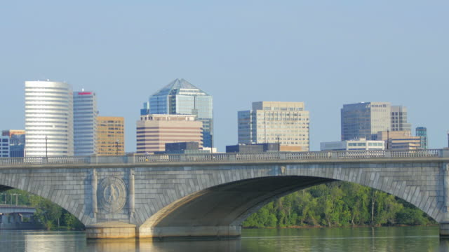 arlington, va / rosslyn, va - virginia us state stock videos and b-roll footage