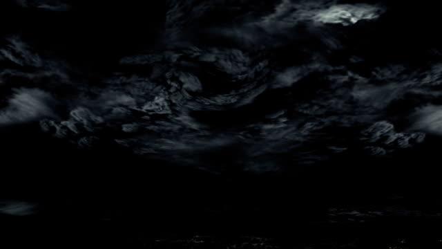 armagedon dark sky