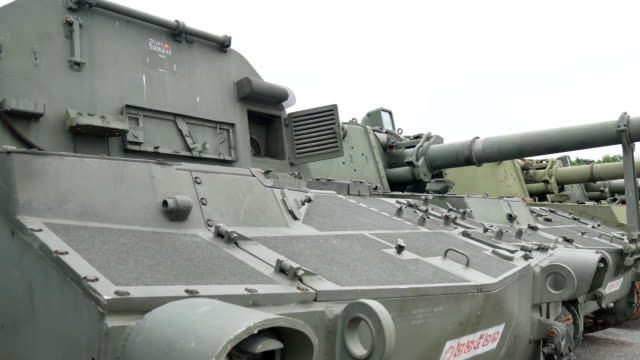 armored tank - armored tank stock videos and b-roll footage