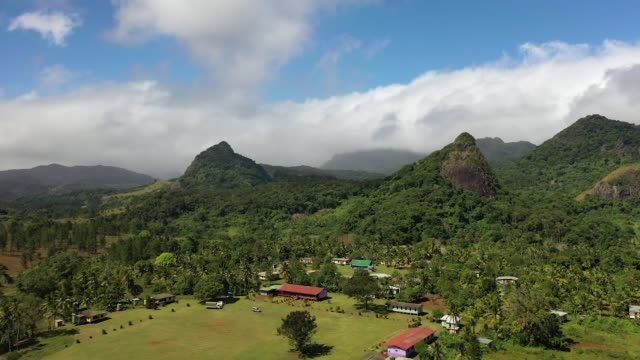 army pacific soldiers conducted a civil outreach event at seaqaqa district school in fiji to demonstrate healthy lifestyle practices, 1 august 2019. - pacific islands stock videos & royalty-free footage